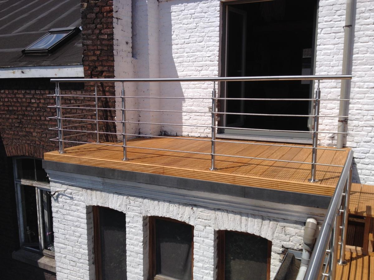 terrasses. Black Bedroom Furniture Sets. Home Design Ideas